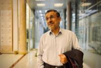 پیام دکتر احمدینژاد در پایان سفر به اکسپو ۲۰۲۰ دبی: به زودی گزارش کاملی خدمت ملت عزیز ارائه خواهم کرد + فیلم