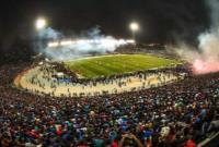لیگ فوتبال عراق هم با تماشاگر شد