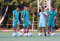اسامی بازیکنان تیم فوتبال امید ایران برای اعزام به تاجیکستان اعلام شد