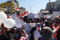 منطقه امنیتی سبز بغداد در حلقه اعتراضات