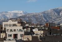 متوسط قیمت یک متر زمین در تهران ۲۵ میلیون تومان شد