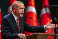 اردوغان: مانند بعضیها به دنبال عکس یادگاری در لبنان نیستیم