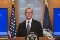 واشنگتن درباره امکان استفاده از سازوکار بازگشت خودکار تحریمها علیه ایران سند توزیع میکند