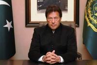 عمران خان: هرگز مردم فلسطین را تنها نمیگذاریم
