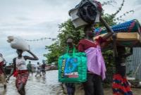 سیل در سودان حداقل ۷۴ قربانی گرفت