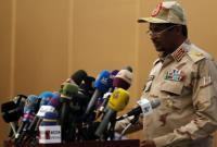 مقام سودانی و رئیس موساد با وساطت امارات دیدار کردند
