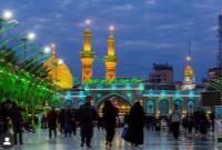 پلیس عراق تا ۱۳ محرم از ورود عزاداران به کربلا جلوگیری می کند
