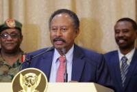 نخست وزیر سودان: اجازه عادی سازی روابط با اسرائیل را ندارم