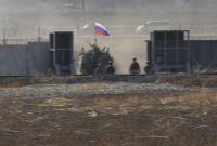 روسیه: ۳۲۷ تروریست در سوریه کشته شدند