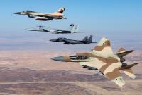 رزمایش هوایی مشترک رژیم صهیونیستی و آلمان