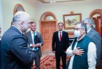 افغانستان از پاکستان خواست حملات راکتی در مرزها را قطع کند