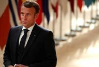 ماکرون: دولت جدید لبنان طی دو هفته آینده تشکیل میشود