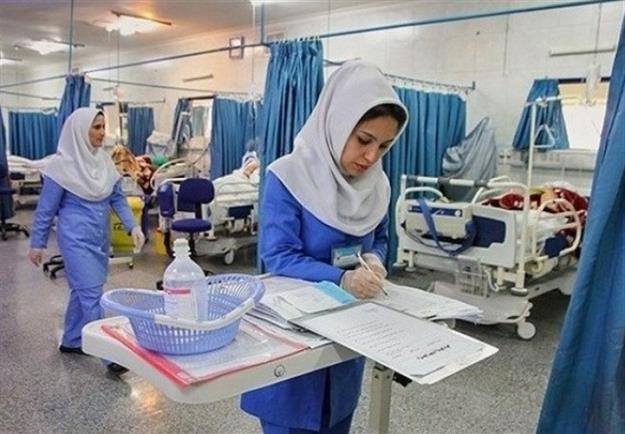اجازه استخدام ۳ هزار پرستار صادر شد
