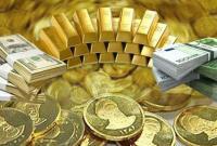 قیمت طلا، قیمت سکه، قیمت دلار و قیمت ارز امروز ۹۹/۰۶/۱۲