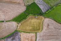هشدار به کشاورزان؛ کاهش ۶ درصدی بارش نسبت به سال قبل