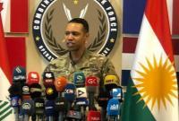 حضور ما در بغداد برای حمله به هیچ کشوری نیست