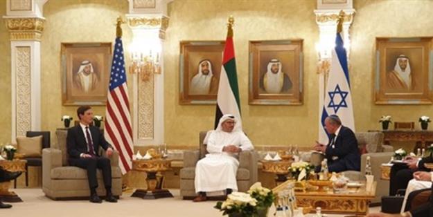 کشورهای عربی برای عادیسازی روابط صف کشیدهاند