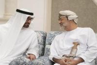 فشارهای امارات و آمریکا روی عمان برای دور کردن مسقط از ایران