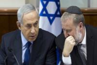 دادستان کل رژیم صهیونیستی احتمالا نتانیاهو را برکنار میکند