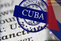 آمریکا تحریمهای تجاری کوبا را یکسال دیگر تمدید کرد
