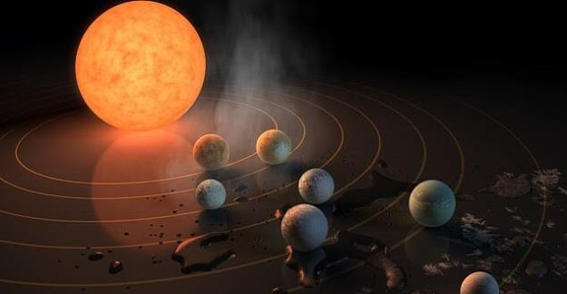 کشف ۴۵ سیاره فراخورشیدی دارای ویژگیهای مشابه زمین