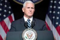 پنس: شدیدترین تحریمها را علیه ایران اعمال کردهایم
