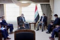 استقبال بغداد از کاهش نظامیان آمریکایی در عراق