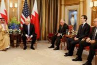 رژیم صهیونیستی و بحرین برای معامله صلح توافق کردند