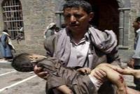 2000 روز جنگ علیه یمن؛ 43 هزار شهید و مجروح