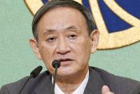 سوگا رییس حزب حاکم ژاپن و جانشین «آبه شینزو» شد
