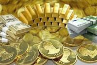 افزایش قیمت طلا و ارز؛ سکه ۱۳ میلیون و ۲۵۰ هزار تومان شد