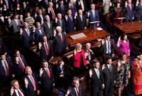 نامه 56 نماینده کنگره به ترامپ برای تحریم تمام بخشهای نظام مالی ایران