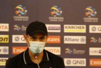 گلمحمدی: بازیکنانم از بُردن خسته نمیشوند