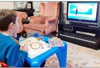 جدول زمانی آموزش تلویزیونی دانشآموزان جمعه ۱۸ مهر