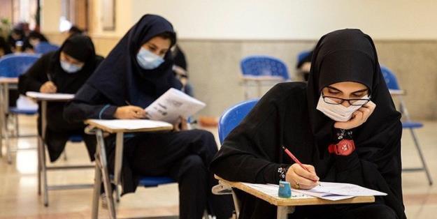 کنکور با برگزاری 3 سال امتحانات نهایی دانش آموزان حذف می شود