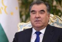 پیروزی مجدد امامعلی رحمان در انتخابات ریاست جمهوری تاجیکستان