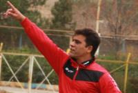 گزینه دستیاری محمود فکری در استقلال مشخص شد
