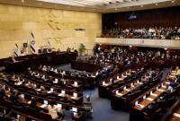 توافقنامه سازش رژیم صهیونیستی با امارات به تصویب کنست رسید
