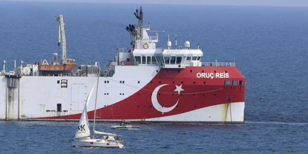 اردوغان از کشف میدان گازی جدید در دریای سیاه خبر داد