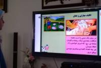 جدول زمانی آموزش تلویزیونی دانشآموزان یکشنبه ۲۷ مهر