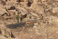 کشف مخفیگاه داعش در جنوب سامرا