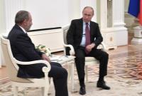 مسکو: جنگ به داخل ارمنستان برسد، از ایروان حمایت میکنیم