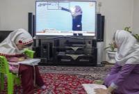 جدول زمانی آموزش تلویزیونی دانشآموزان دوشنبه ۱۲ آبان