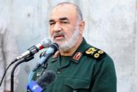 سردار سلامی از ورود سپاه برای کنترل قیمتها خبر داد