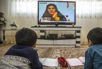 جدول زمانی آموزش تلویزیونی دانشآموزان یکشنبه ۱۸ آبان