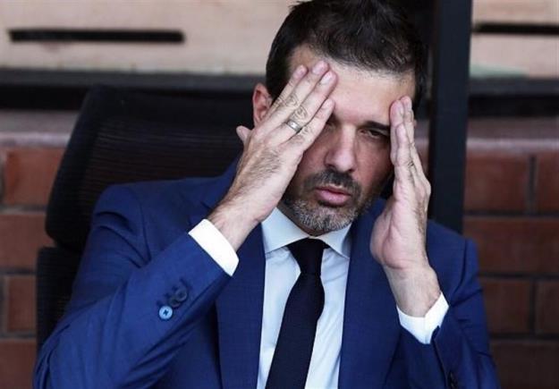استقلال مبلغ یک میلیون و سیصد هزار یورو به استراماچونی محکوم شد!
