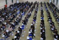 کنکور ۱۴۰۰ صرفا بر مبنای نظام جدید برگزار میشود