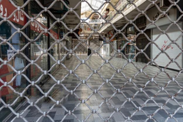یادداشت جوانفکر درباره تصمیم غیرقانونی دولت برای تعطیلی کشور به بهانه کرونا