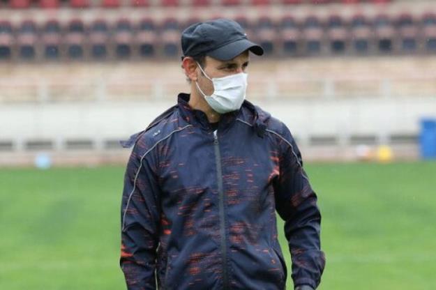 گلمحمدی: برای جذب بازیکن یک روز زمان داریم