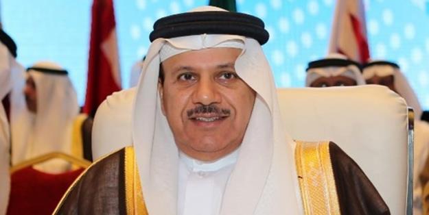بحرین: جو بایدن باید قبل از توافق با ایران با ما مشورت کند